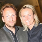 Helge Kirchberger, Alexandra Meissnitzer